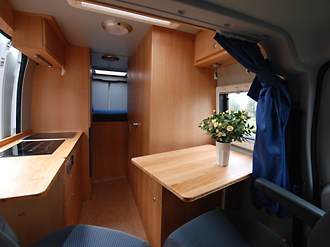 selbstausbau ducato. Black Bedroom Furniture Sets. Home Design Ideas